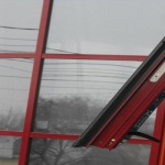 Perete cortina - Mast SRL Bacau