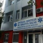 Placari cu bond - Spitalul judetean de UrgentaBacau